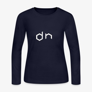 DN - Women's Long Sleeve Jersey T-Shirt