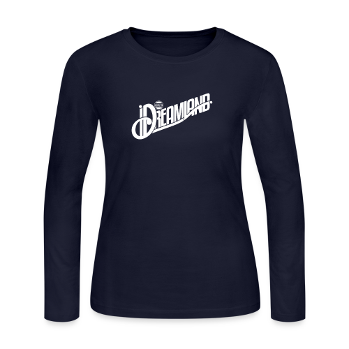 DreamLand - Women's Long Sleeve Jersey T-Shirt