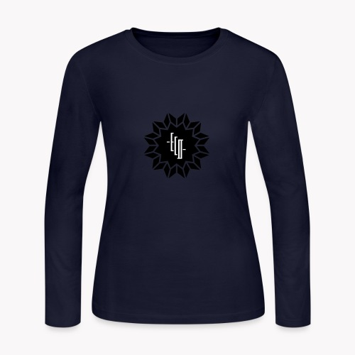 Eco Star Frag - Women's Long Sleeve Jersey T-Shirt