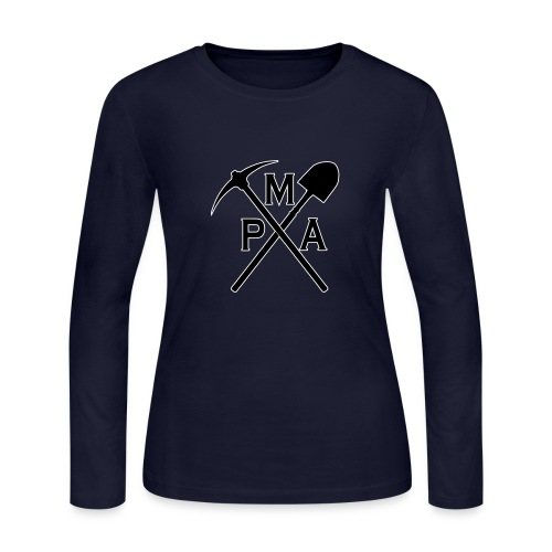 13710960 - Women's Long Sleeve Jersey T-Shirt