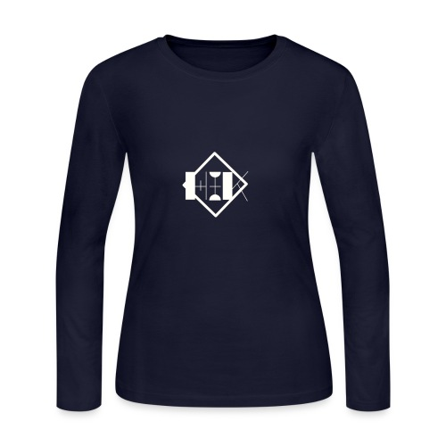 Hey it's Kiara merch - Women's Long Sleeve Jersey T-Shirt