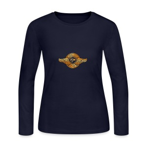 Squad Off Road - Women's Long Sleeve Jersey T-Shirt