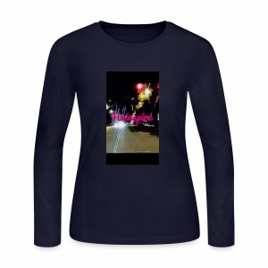 Nuinspire - Women's Long Sleeve Jersey T-Shirt