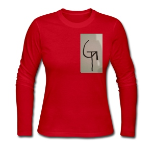 Gucci Trickshots - Women's Long Sleeve Jersey T-Shirt