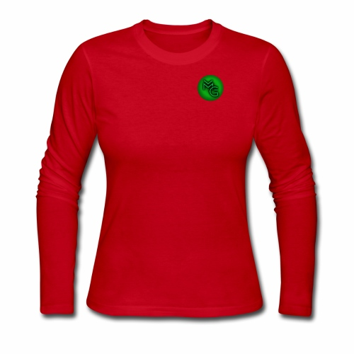 Mexican Gamimg - Women's Long Sleeve Jersey T-Shirt