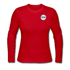 WDM - Women's Long Sleeve Jersey T-Shirt