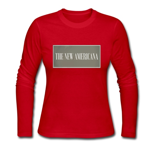 We Are - Women's Long Sleeve Jersey T-Shirt