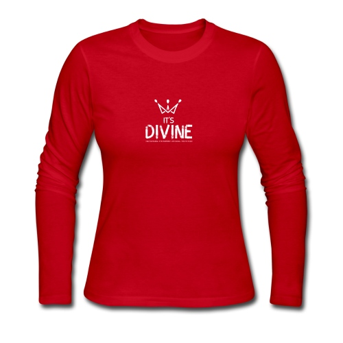 Royal-Tee - Women's Long Sleeve Jersey T-Shirt