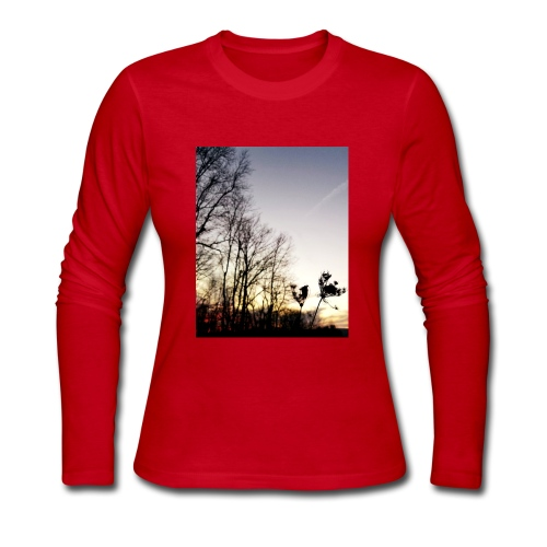 IMG 20180220 235654 550 - Women's Long Sleeve Jersey T-Shirt