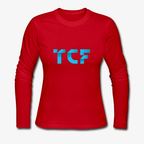Tezos Commons - Women's Long Sleeve Jersey T-Shirt