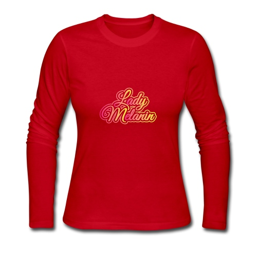 Beauty - Women's Long Sleeve Jersey T-Shirt