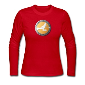 The Music Movement - Women's Long Sleeve Jersey T-Shirt