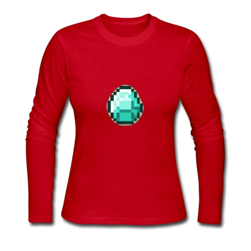 Funtastic - Women's Long Sleeve Jersey T-Shirt