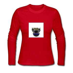 mystic_member_avatar - Women's Long Sleeve Jersey T-Shirt