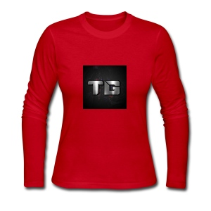 hoodies and spread shirts - Women's Long Sleeve Jersey T-Shirt