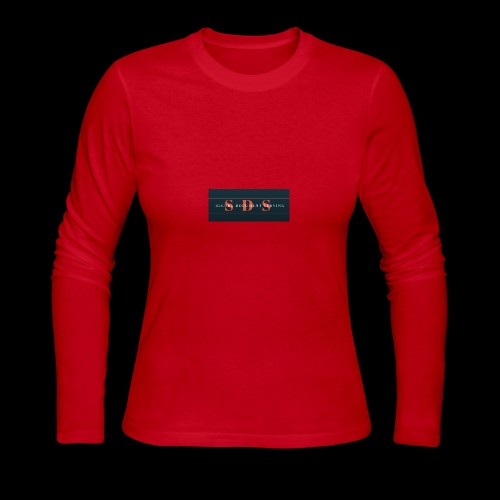 Secure Document Serving 1 - Women's Long Sleeve Jersey T-Shirt