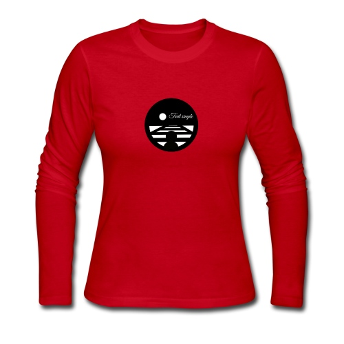 Simply Inc real - Women's Long Sleeve Jersey T-Shirt