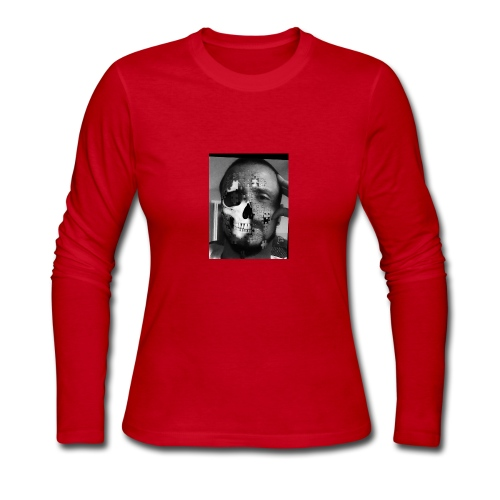 Puzzled.Reality - Women's Long Sleeve Jersey T-Shirt