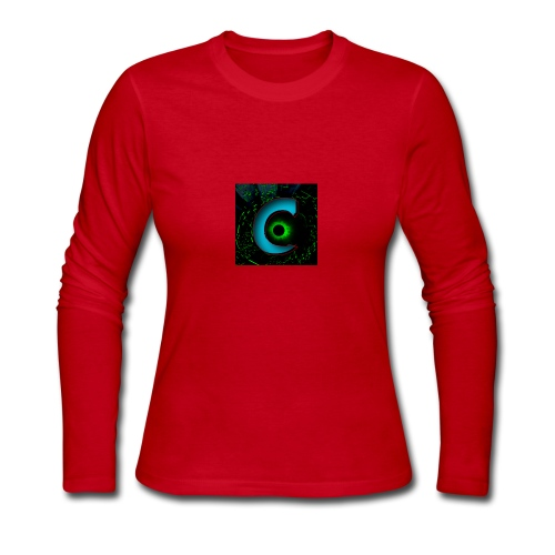 Cyroe Photo - Women's Long Sleeve Jersey T-Shirt