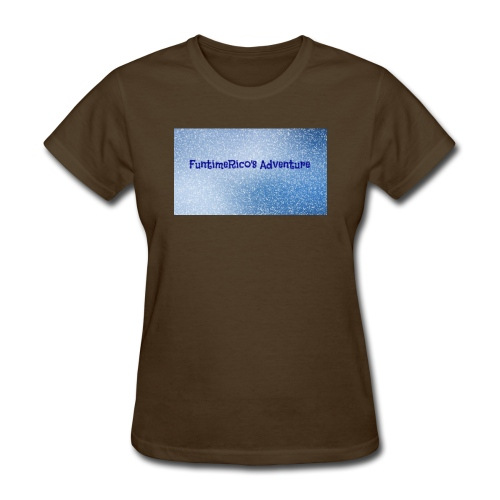 Funtimes Adventure - Women's T-Shirt