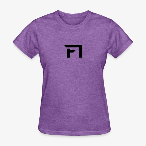 f1 black - Women's T-Shirt