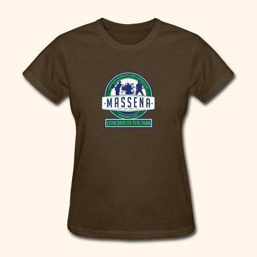 Massena CitP - Women's T-Shirt