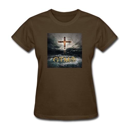 GTM5 Official Merchandise - Women's T-Shirt