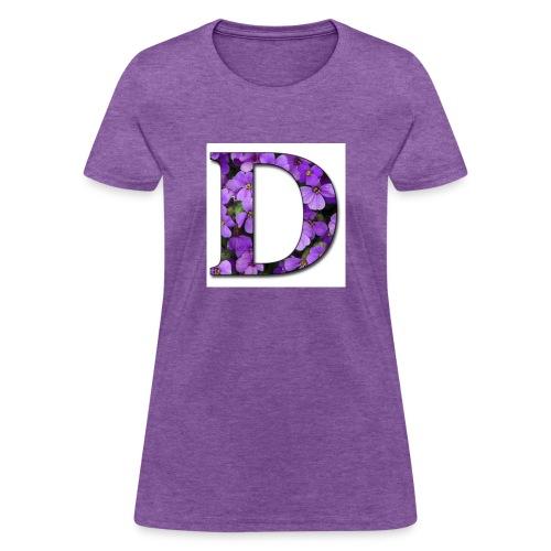 D Nation Sweater - Women's T-Shirt