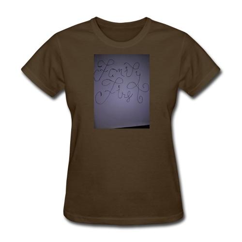 Jarvis Bester - Women's T-Shirt