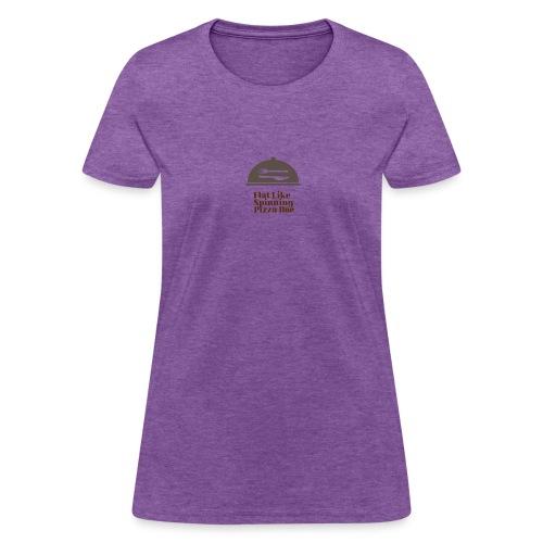 Neil deGrasse Tyson Flat Earth Wear - Women's T-Shirt