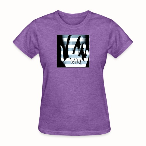 M1u and The Mason - Women's T-Shirt