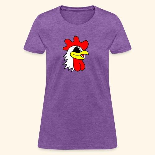 crispychickenboy - Women's T-Shirt