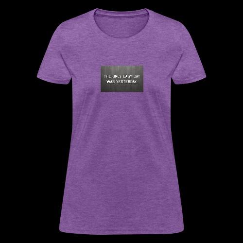 creed - Women's T-Shirt