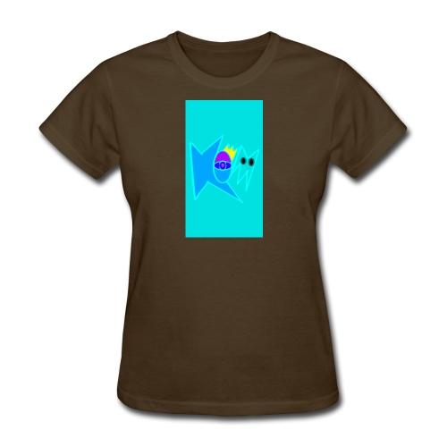 Kom - Women's T-Shirt