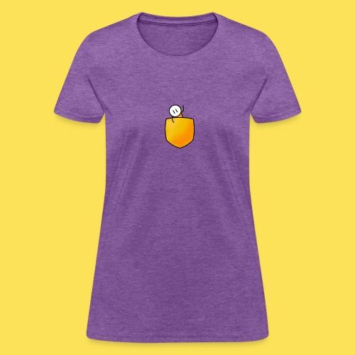 Pocket - Women's T-Shirt