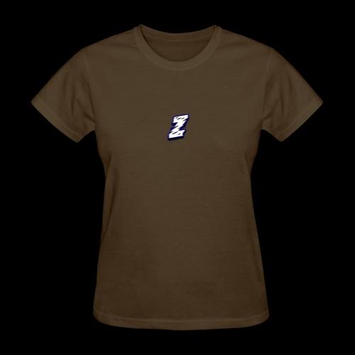 The ZenchuSquad Logo - Women's T-Shirt