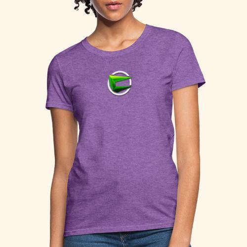 Team CoRe Official Logo - Women's T-Shirt
