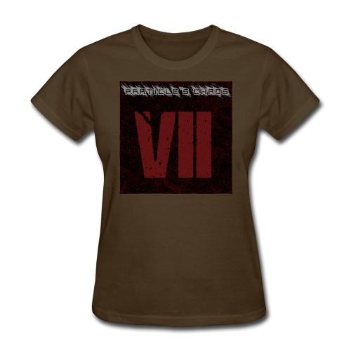Particle's Chaos VII - Women's T-Shirt