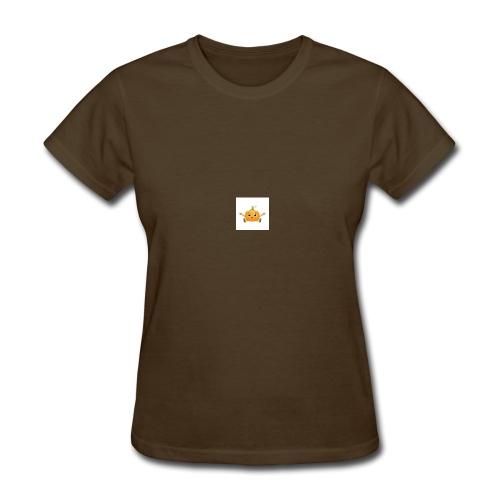 hallween merch :) - Women's T-Shirt