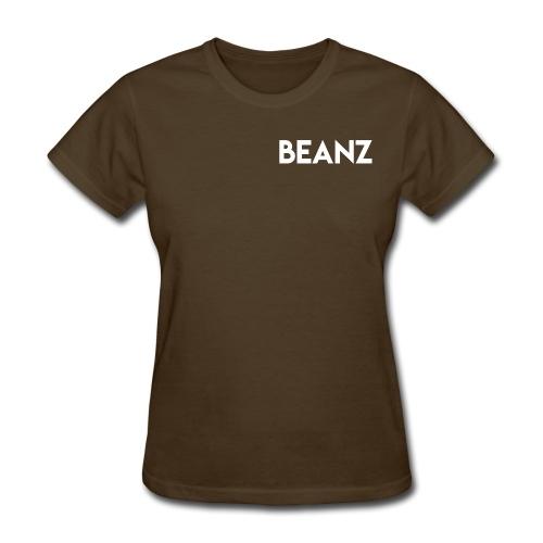 PRETTYMUCH BEANZ - Women's T-Shirt