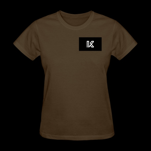 69BAF57B A0EB 4134 896D 12EA83EB1047 - Women's T-Shirt