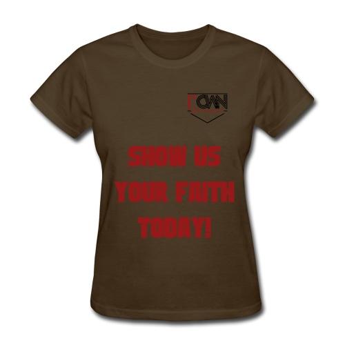 rOWN LOGO T SHIRT - Women's T-Shirt