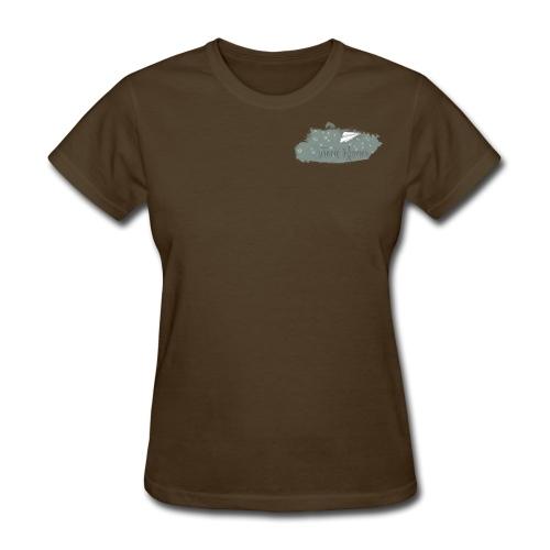 TrocaRumos - Women's T-Shirt