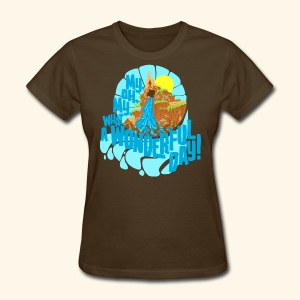 splashMT2 - Women's T-Shirt