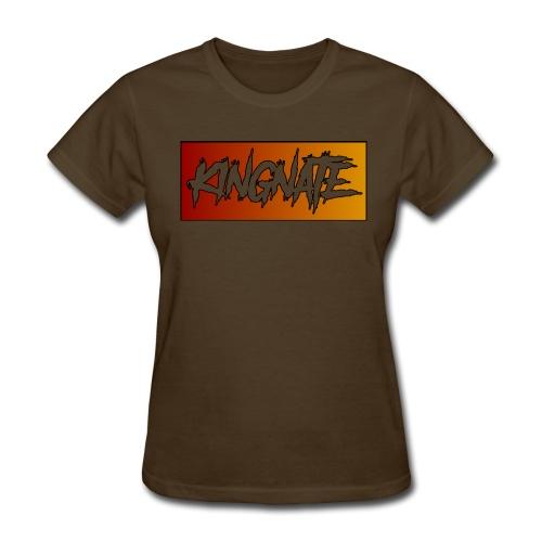 New BoxLogo Merch - Women's T-Shirt