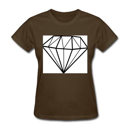 Alexsanglez1 - Women's T-Shirt
