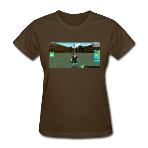 roblox merch - Women's T-Shirt