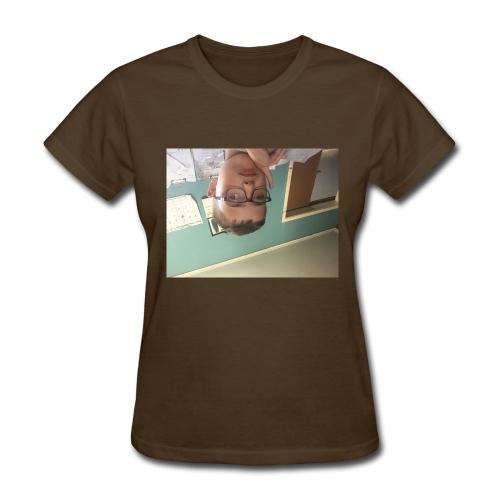 SnakeFang Shirt - Women's T-Shirt