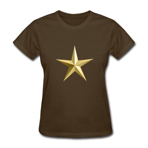 Star - Women's T-Shirt