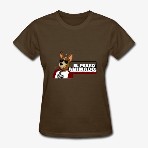 RUDD DOG - Women's T-Shirt